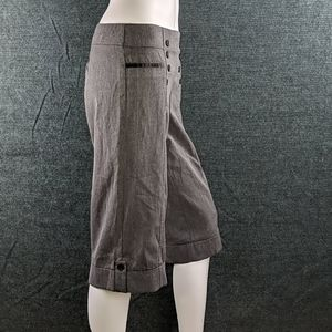 Girls Limited Too Capris Pants
